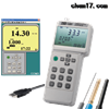 TES-1381泰仕TES-1381电导计/酸碱度计/氧化还原电位计
