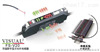 基恩士FS-V20 系列光纤传感器