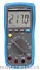 FT217 宽频响真有效值万用表
