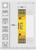 德国pilz紧凑型安全继电器PNOZsigma