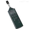 TES-1360 数字式温湿度计台湾泰仕TES-1360 数字式温湿度计