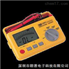 TES-1601数字式自动换文件绝缘测试器台湾泰仕TES-1601数字式自动换文件绝缘测试器