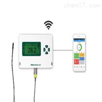4G無線單溫度采集器