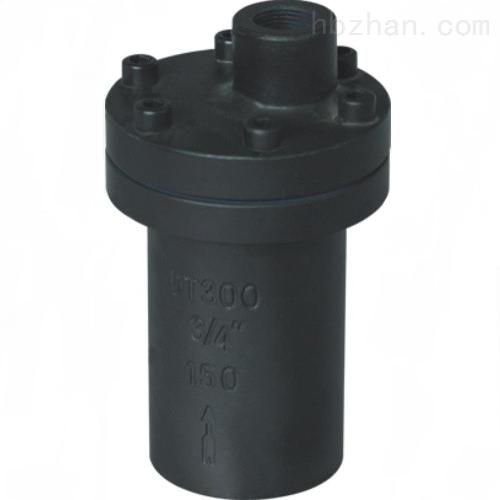 DT300倒置桶式蒸汽疏水阀